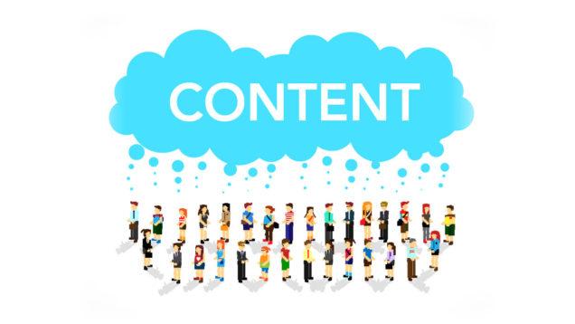 Генерация лидов с помощью контент-маркетинга