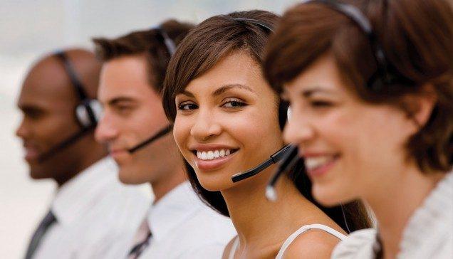 Эффективный сценарий работы с входящими заявками от клиентов с сайта