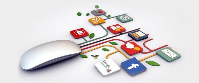 Инструменты и методы интернет-маркетинга