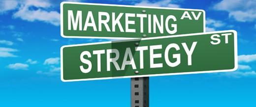 Интернет маркетинг - стратегия