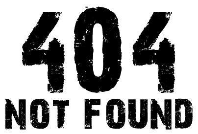 Как сделать эффективную страницу ошибки 404 на сайте