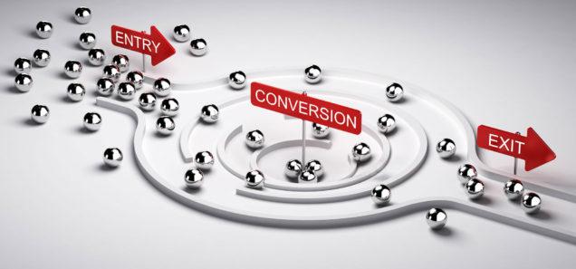 Как дизайн сайта влияет на конверсию сайта и количество лидов